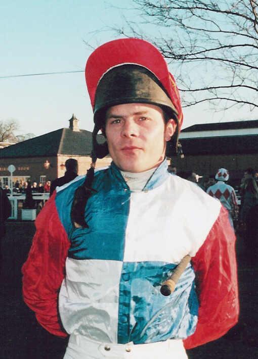 Adrian Maguire
