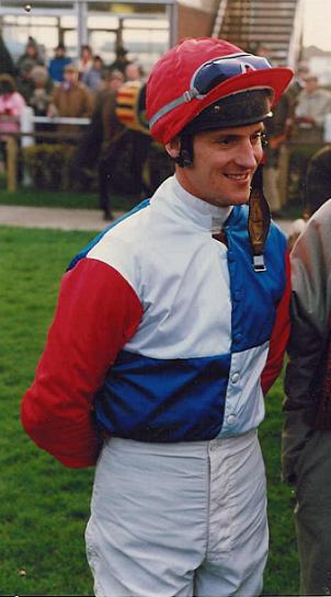 Graham Bradley