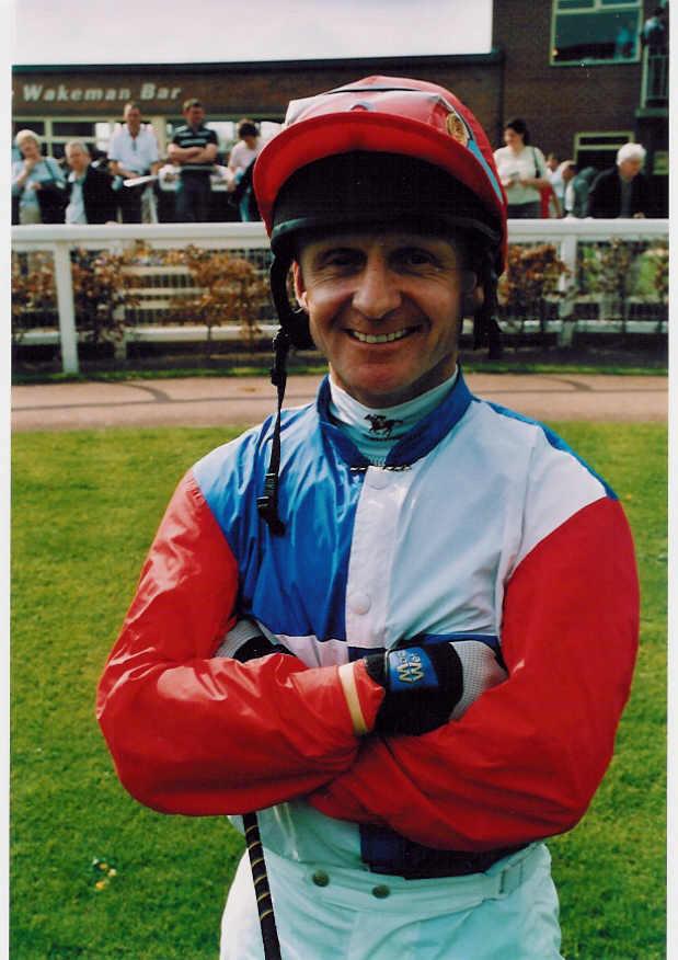 Kevin Darley