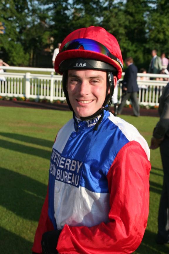 Adrian Nicholls